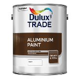 Dulux Trade Aluminium Paint