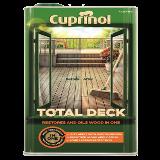 Cuprinol Total Deck