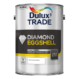 Dulux Trade Diamond Eggshell Light & Space