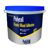 Polycell Trade Ready Mix Adhesive