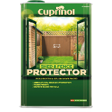 Cuprinol Shed & Fence Protector (FP)