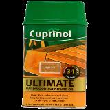 Cuprinol Ultimate Furniture Oil
