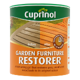 Cuprinol Garden Furniture Restorer