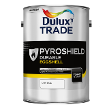 Dulux Trade Pyroshield Durable Eggshell