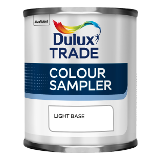 Dulux Trade Colour Sampler