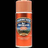 Hammerite No 1 Rust Beater Aerosol