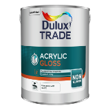 Dulux Trade Acrylic Gloss