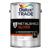 Dulux Trade Metalshield Gloss