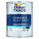 Dulux Trade Durable Flat Matt