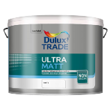 Dulux Trade Ultra Matt