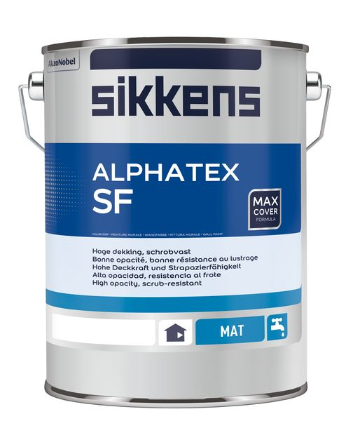 Alphatex SF Matt