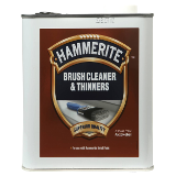 Hammerite Brush Cleaner & Thinners
