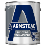 Armstead Trade Red Oxide Primer