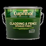 Cuprinol Cladding & Fence Opaque