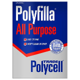 Polycell Trade All Purpose Polyfilla Powder