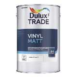 Dulux Trade Vinyl Matt Light & Space