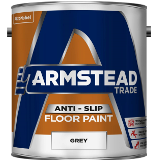 Armstead Trade Anti Slip Floor Paint