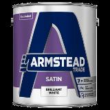 Armstead Trade Satin