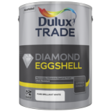 Dulux Trade Diamond Eggshell
