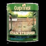 Cuprinol Stain Stripper