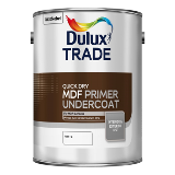 Dulux Trade Quick Dry MDF Primer Undercoat