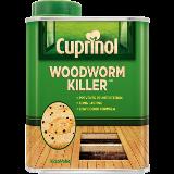 Cuprinol Woodworm  Killer (WB)