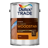 Dulux Trade Ultimate Woodstain