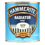Hammerite Radiator Paint Satin