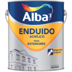 Enduido Exterior - Alta Performance