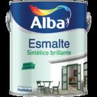 Alba Esmalte Brillante