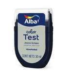 Alba Color Test