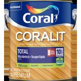 Coralit Total Acetinado