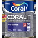 Coralit Antiferrugem