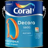 Decora Acrílico Premium Seda