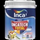 Incatech Total